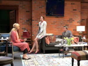 'God of Carnage' opening this week at Theatre Aspen