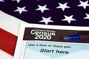 Valleywide effort aims for 100% participation in 2020 census
