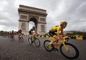 Scott Mercier: Breaking down the Tour de France contenders
