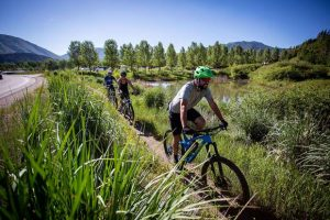 Guide Life: Biking Buttermilk