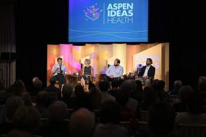 High Country: Aspen Institute tackled CBD, psychedelics at Ideas Festival
