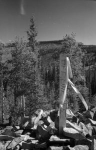 Snowmass History: Lining up lifts in 1965