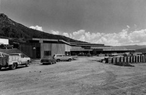 Snowmass history: Shopping center red tape took time in '79
