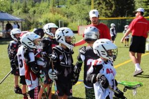 Aspen High athletes hold youth lacrosse camp to honor the late Michael Goerne