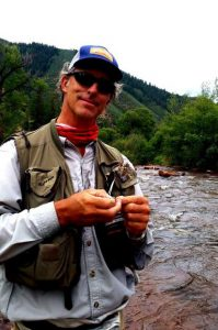 On the Fly: Finding the right guide
