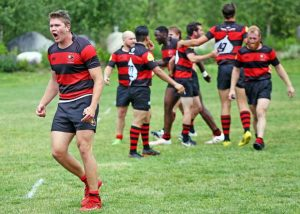Gents rugby rallies to beat Vail RFC on late penalty kick, stays undefeated
