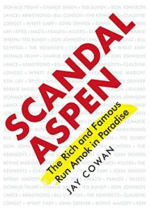 Book addresses Aspen's scandalous side
