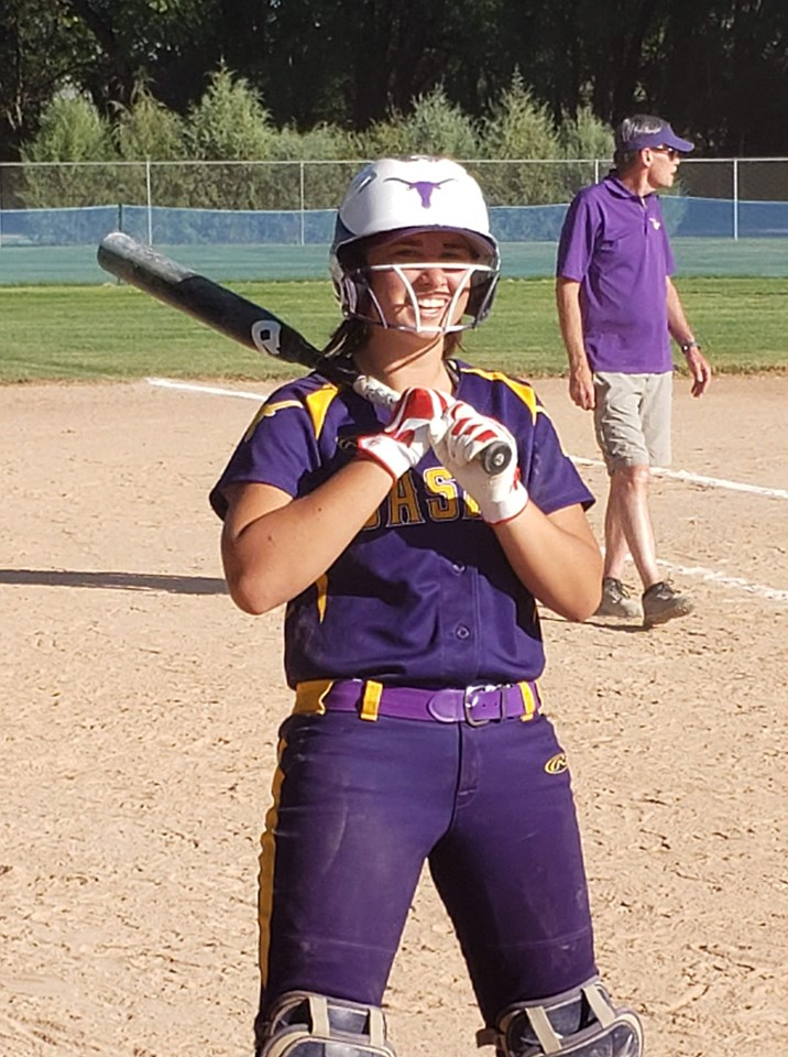 The Basalt High School softball team opened its season with a 12-1 win at Cedaredge on Tuesday.