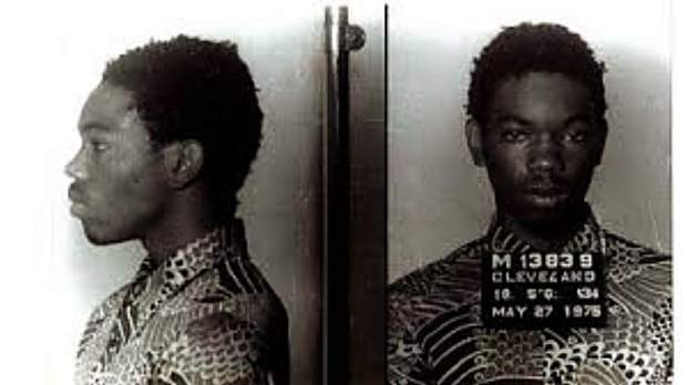 Kwame Ajamu, known at the time as Ronnie Bridgeman, was 17 years old when he was arrested and wrongly convicted for robbery and murder in Ohio. He was 18 when he was sentenced to death.