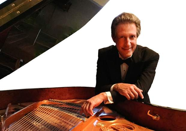 Concert pianist and Colorado native Peter Simon will be performing at Colorado Mountain College in Breckenridge at 4 p.m. Sunday, Aug. 4. Tickets cost $10 for students, $20 for adults and can be purchased at the door.