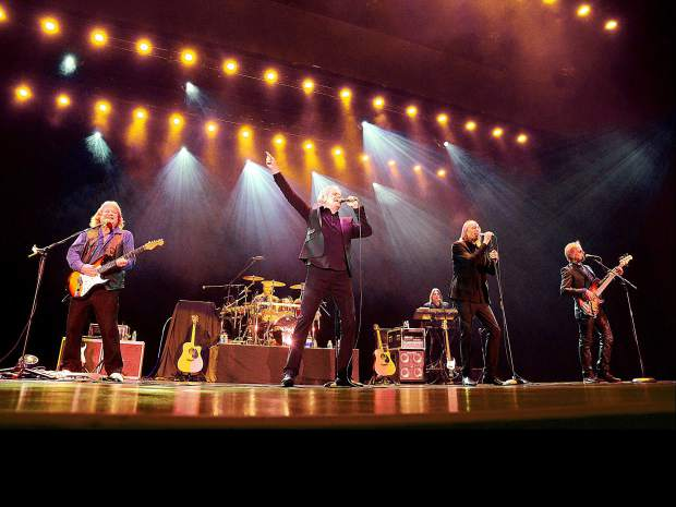 Hit-making rock group Three Dog Night is still on the road after 51 years.