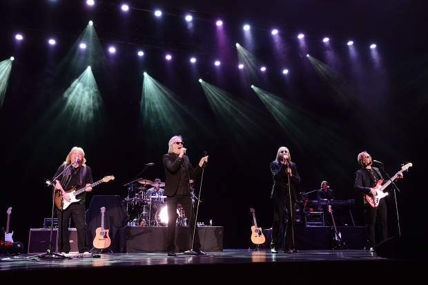 Three Dog Night will headline a sold-out Belly Up on Friday night.