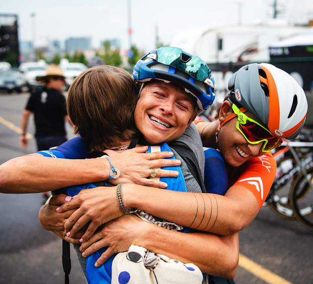 The Colorado Classic cycling race will be a women's-only event in 2019.