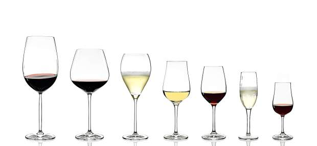 WineInk: Shapes of wine glasses improve the juice | AspenTimes.com