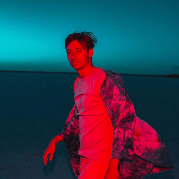 Flume to headline New Year's Eve at Belly Up Aspen
