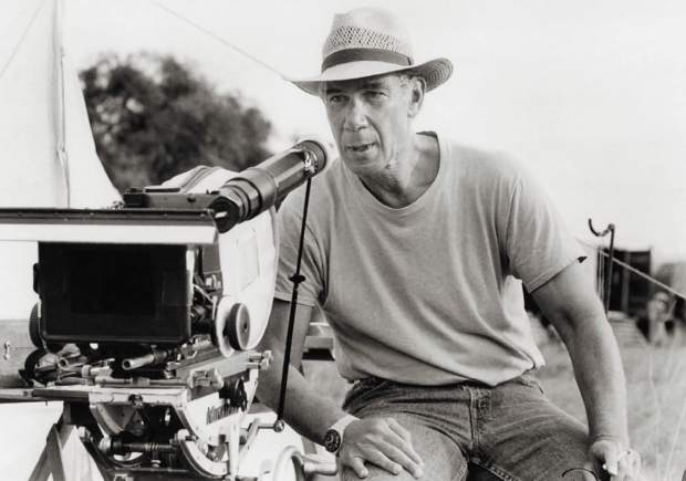 Film legend Bob Rafelson will be honored with a lifetime achievement award on Wednesday at Aspen Filmfest.