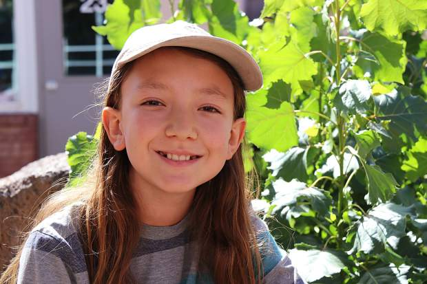 Basalt Middle School student Oliver Fox-Rubin is organizing a Climate Change Rally and Gathering in Basalt for Friday.