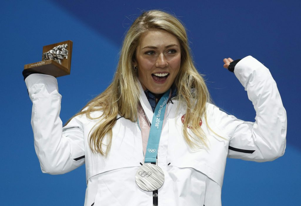 Can anyone beat Mikaela Shiffrin? Her rivals, as they gather in Soelden, Austria, don't seem to think so.