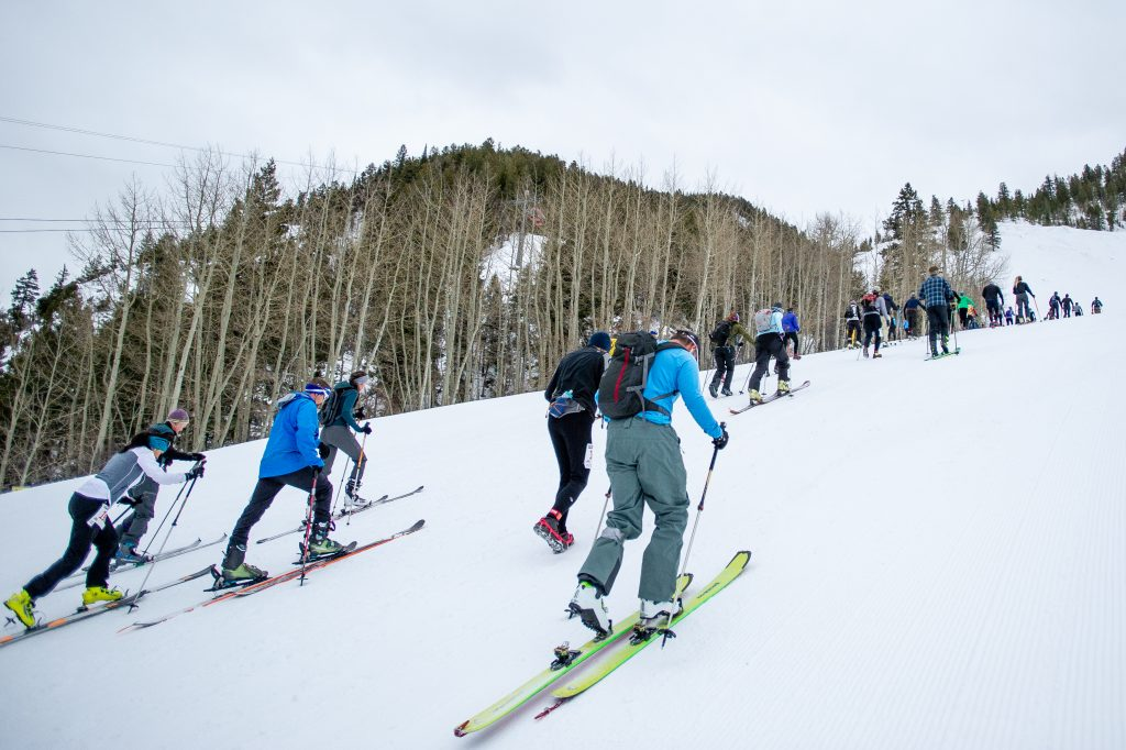 Aspen Mountain closing to uphilling to prepare for Saturday's opening day