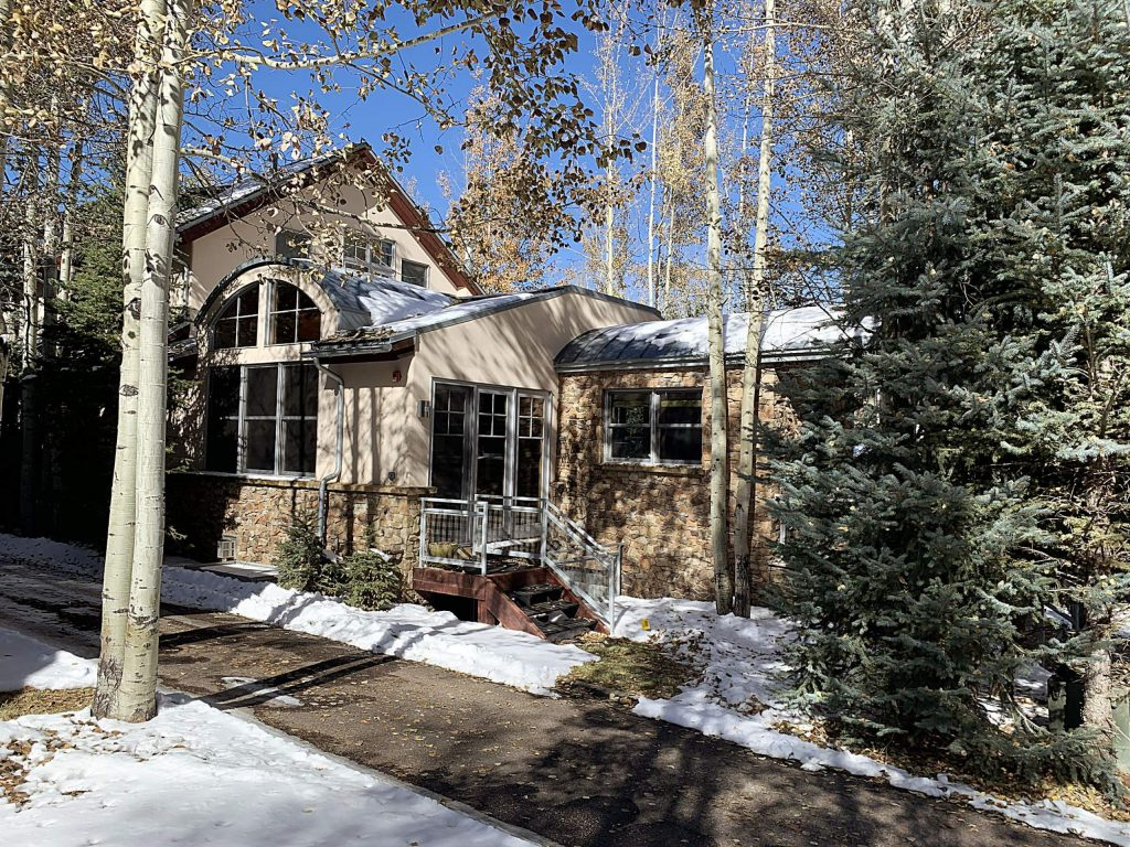What's the Big Deal: Home at base of Aspen Mountain tops $14 million