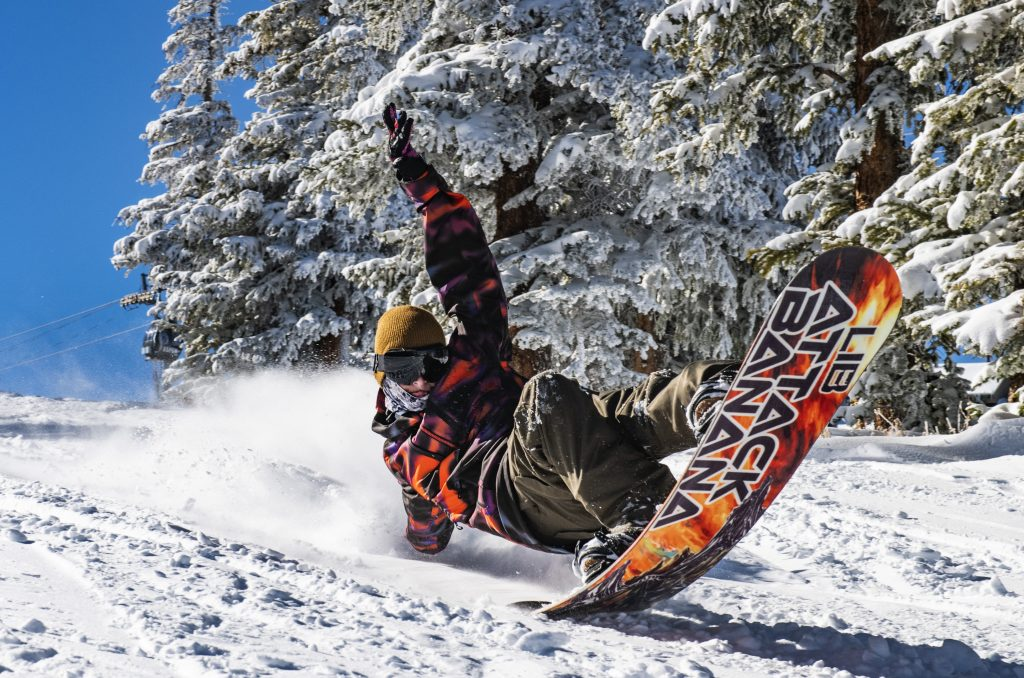 Hundreds of skiers and snowboarders open Aspen Mountain for the 2019-2020 season.