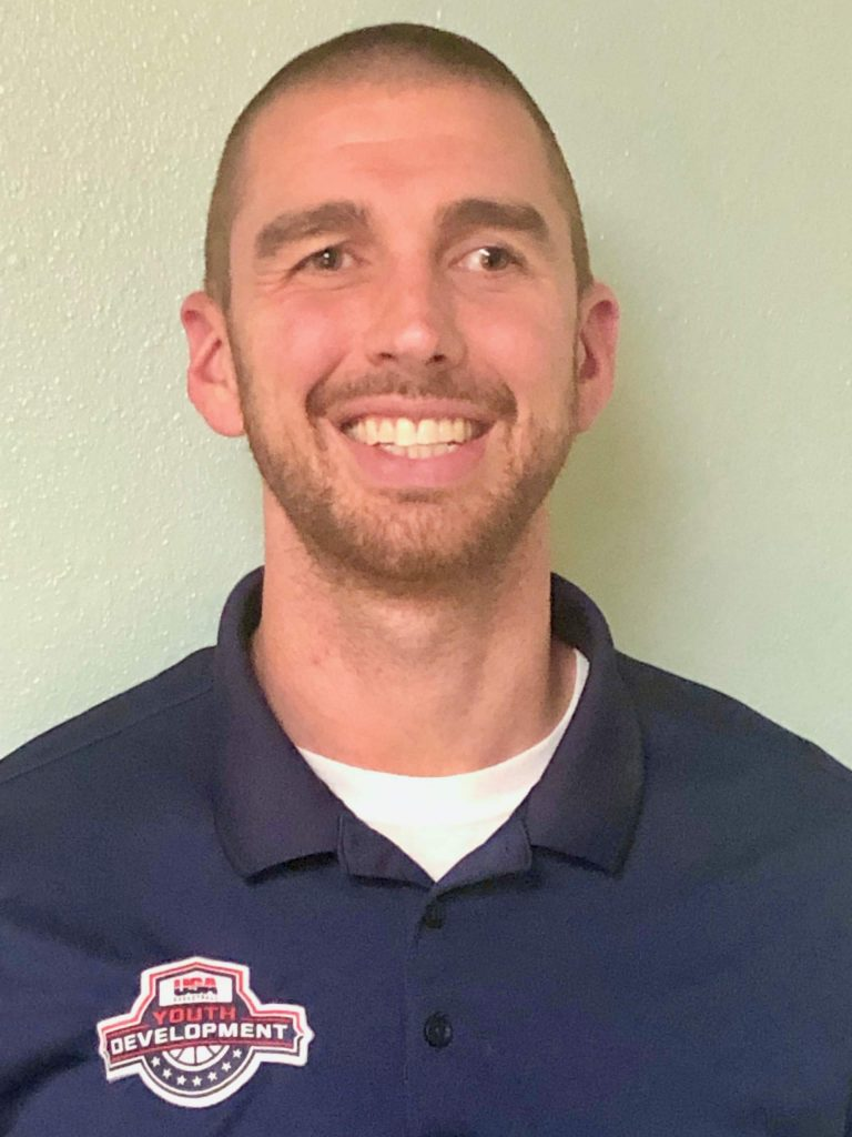 First-year Basalt High School boys basketball coach Clint Hunter