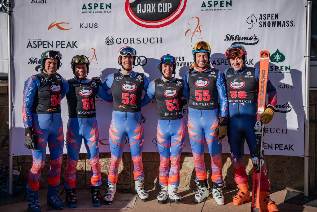 The Audi Ajax Cup returns to Aspen Mountain on Monday, Dec. 30, 2019.