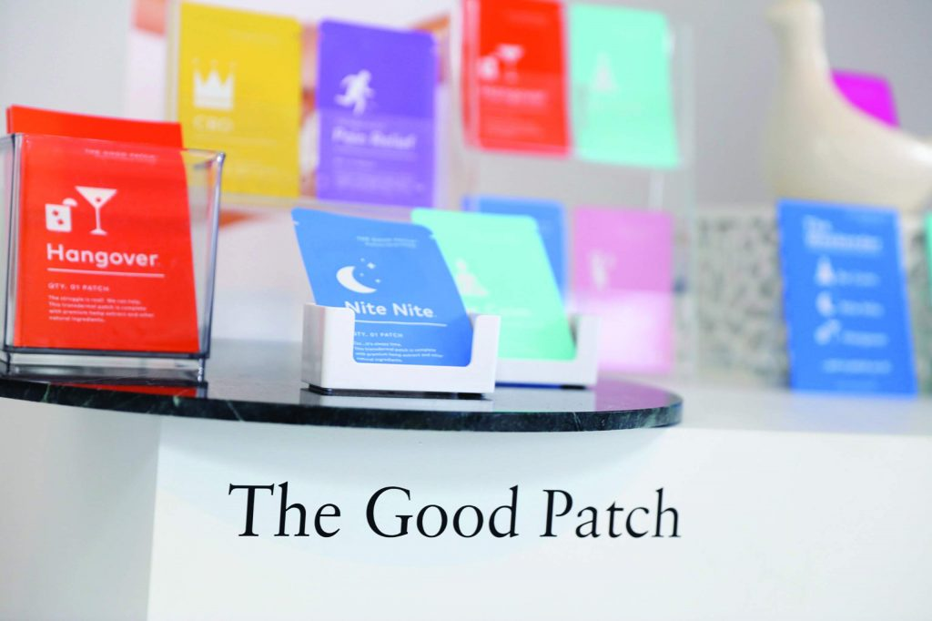 LMCC Official Brand Showcase: The Good Patch