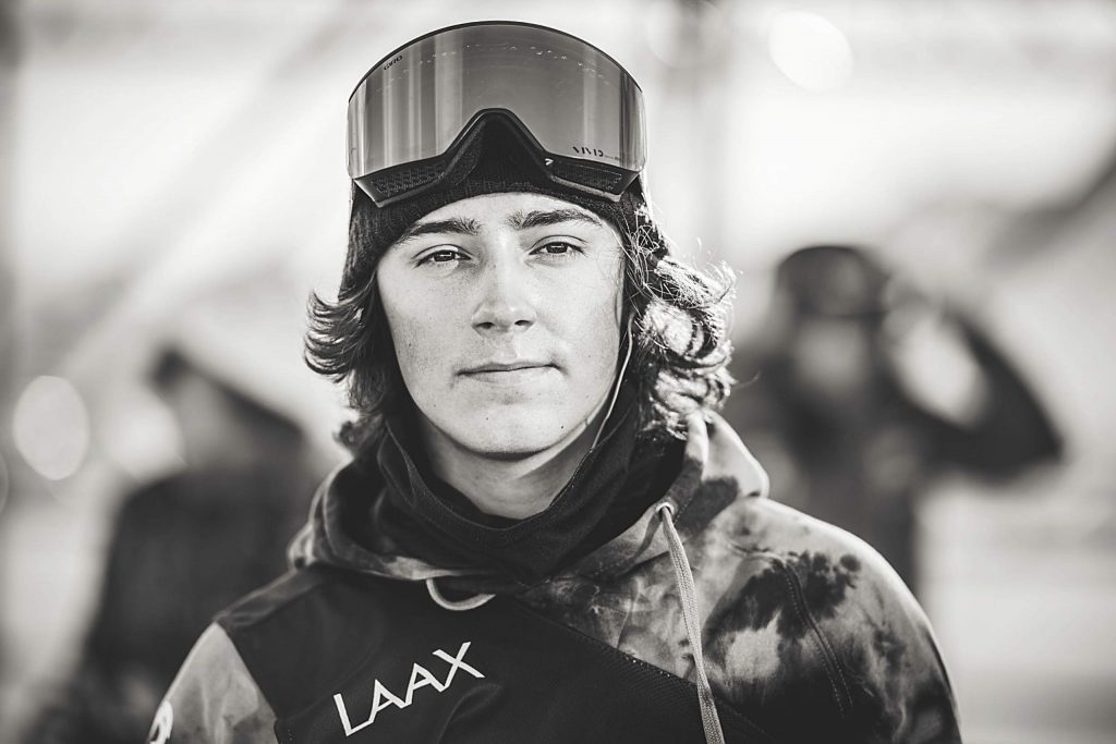 Longmont native and Dillon resident Chase Blackwell will realize a dream and compete at his first X Games Wednesday evening in Aspen after growing up attending the event with his father and family friend as a young boy.