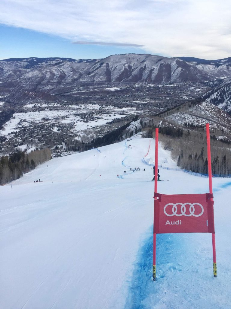 The Wilder Dwight Memorial Speed Series is making its return to Aspen Highlands this week with both USSA and FIS races.