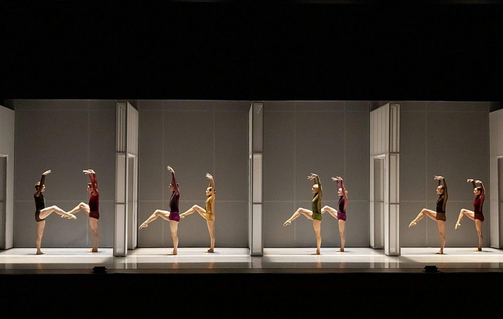 Aspen Santa Fe Ballet will perfrom the evening-length ballet