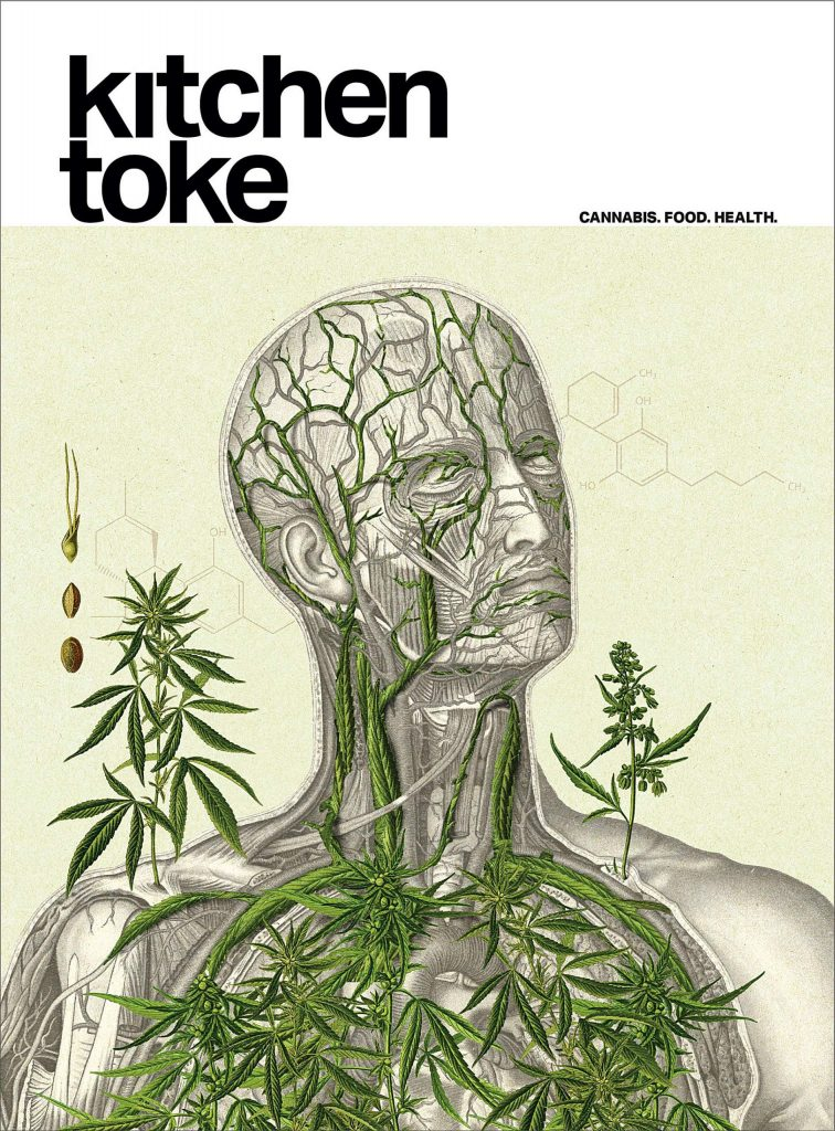 Kitchen Toke's just-released Spring 2020 issue.
