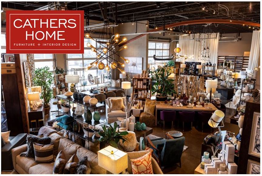 Cathers Home Furniture and Interior Design in Basalt has closed its doors, but remains open to customers through online ordering.