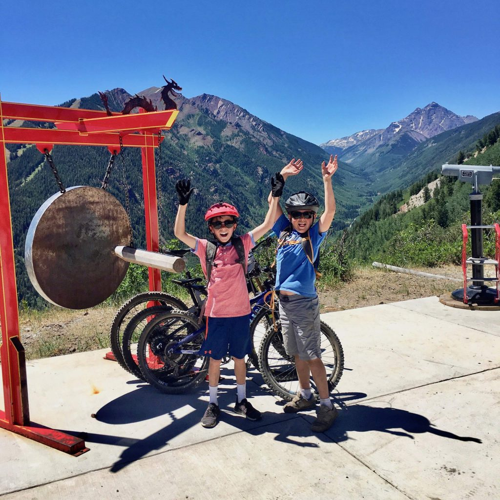 The Aspen Valley Ski and Snowboard Club plans to kickoff its summer programming with various mountain bike camps beginning June 8.