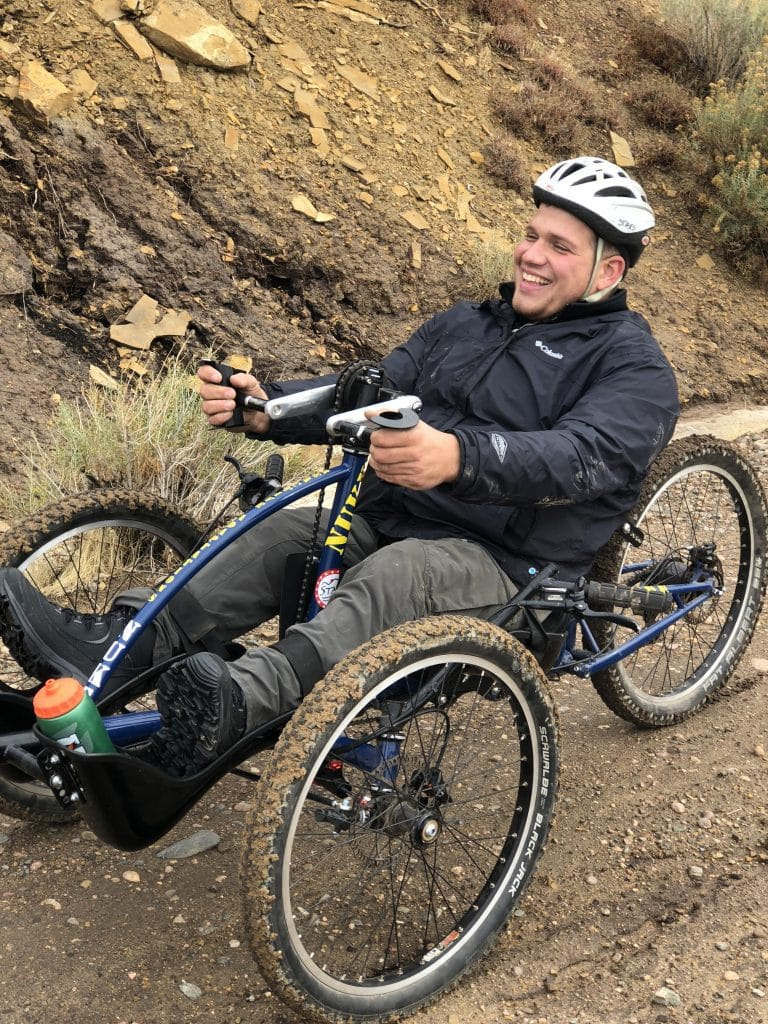 The Dinosaur 100 bike and foot races will take place on the Yampa Valley Trail in Moffat County and will continue as scheduled, but with some health and safety protocols enforced. Each race also has a 50-mile adaptive course.