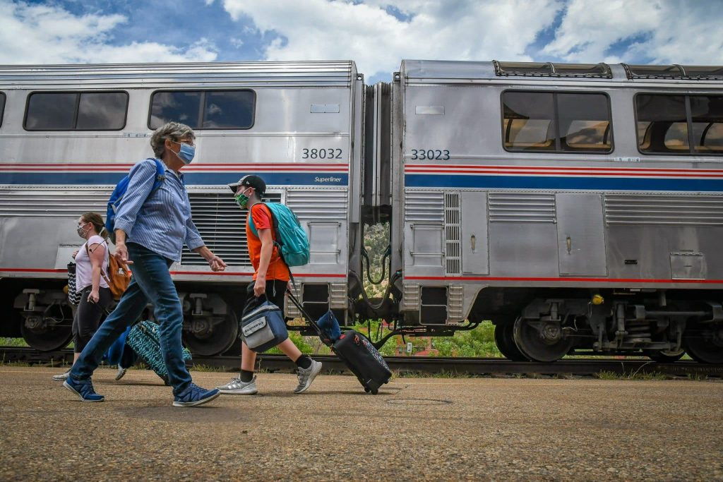Amtrak to reduce daily service to Glenwood Springs this fall, potentially pick it back up next summer