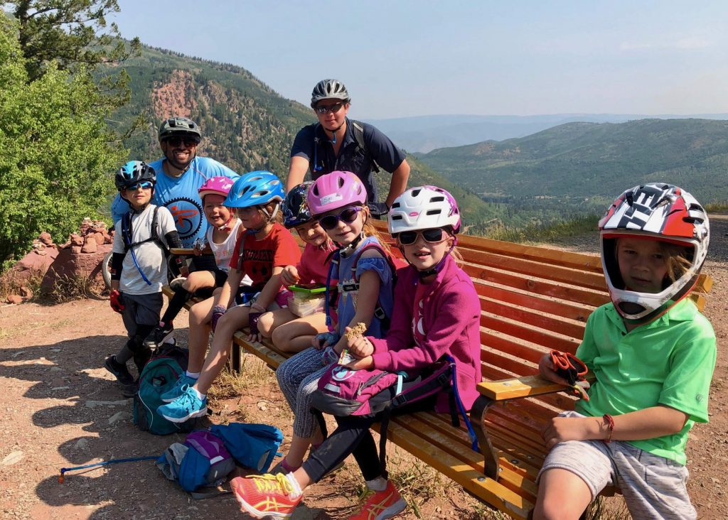 Roaring Fork Cycling, a local nonprofit, is operating this summer and doing everything it can to get kids on bikes.