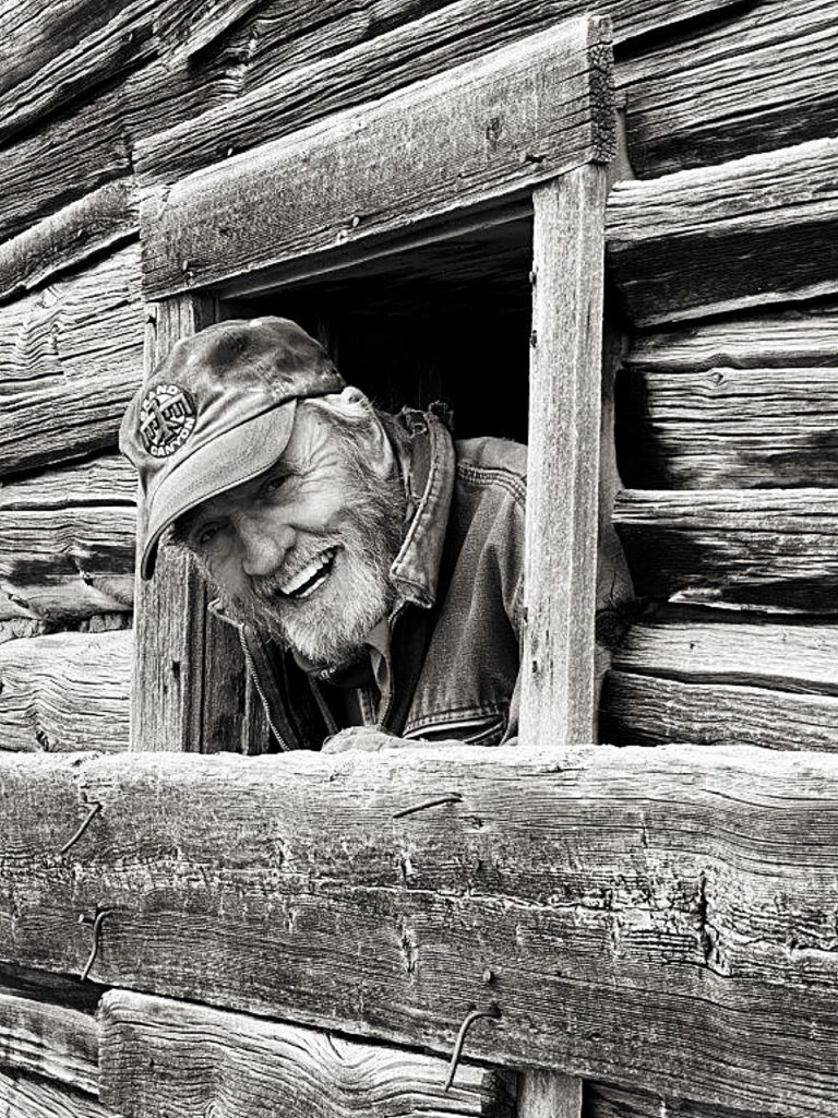 Woody Creek rancher and Aspen Times columnist Tony Vagneur recorded an oral history for Quarantine Stories.