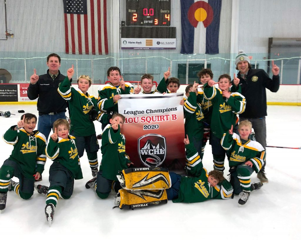 Aspen Junior Hockey's former director, Shaun Hathaway, brought ideas of the Finnish youth system to Aspen in 2016.