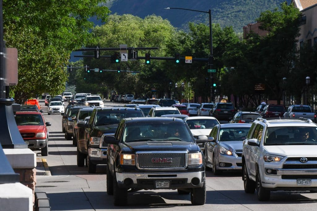 State Asks Garfield County How It Plans To Mitigate Surge In New Coronavirus Cases Aspentimes Com