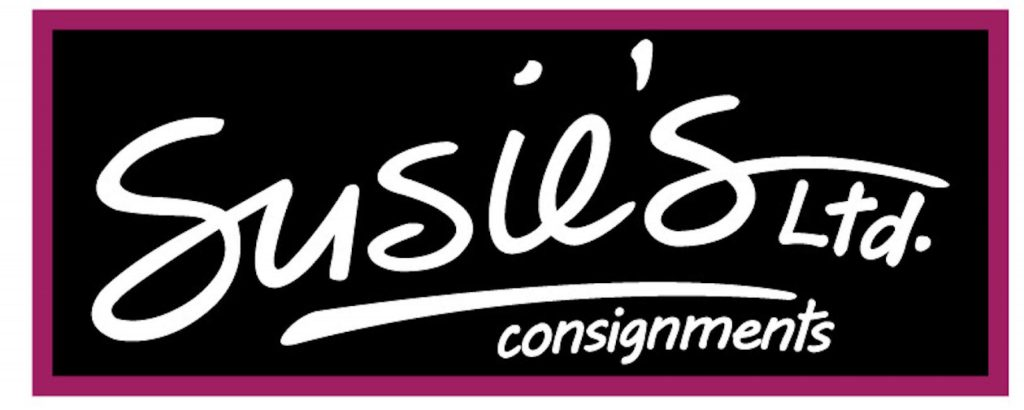 Susie's Ltd. Consignments is open for business off Main St. in Aspen.