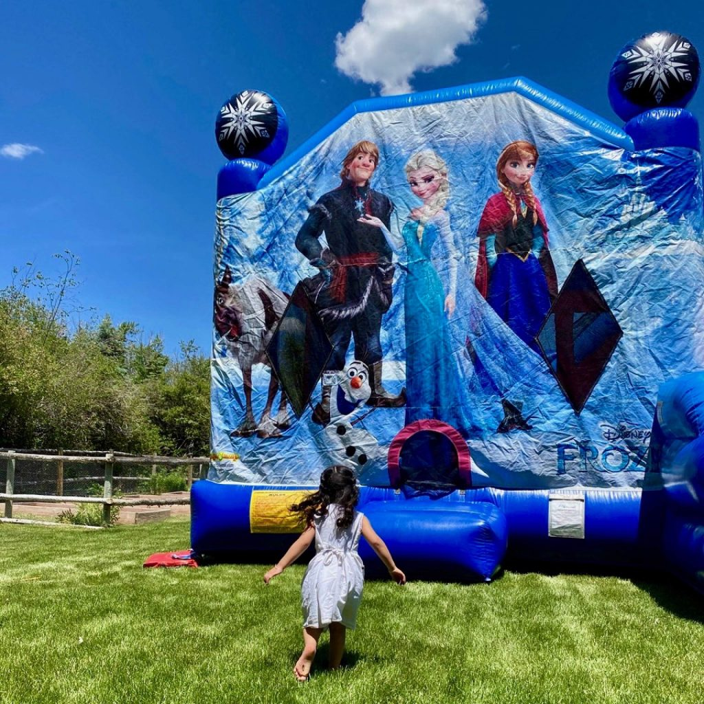 Aspen House of Bounce has recently expanded to cover all of the Roaring Fork Valley and parts of the Eagle-Vail area.