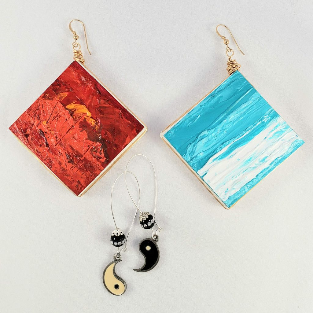 Studio 517 is a new collective located in downtown Aspen. Both a workshop and store, it features local artists of all types, from jewelers to painters to ceramicists.
