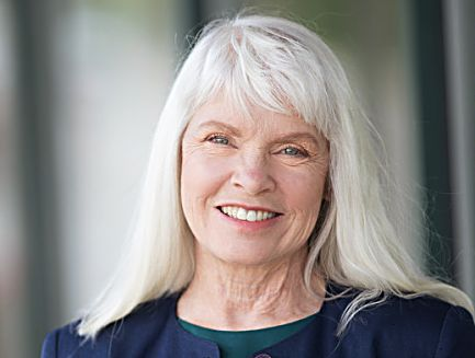 Diane Mitsch Bush lost to Scott Tipton in 2018, a campaign during which she was the only Democrat on the statewide ballot to lose in Pueblo County, traditionally a key to winning the district. Mitsch Bush launched her 2020 campaign saying she'd learned from her mistakes and knew how to beat Tipton this time around, assuming that's who she'd be facing.