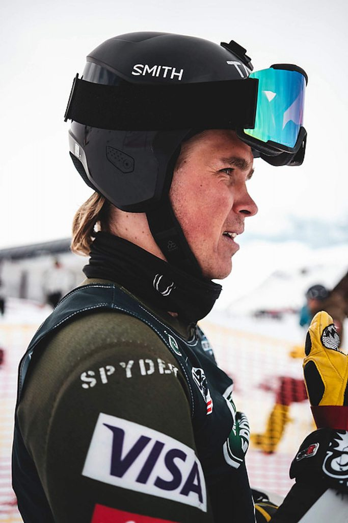 Ski & Snowboard Club Vail's River Radamus is off to a quick start to the season after being in the points during last weekend's World Cup giant slalom in Austria.