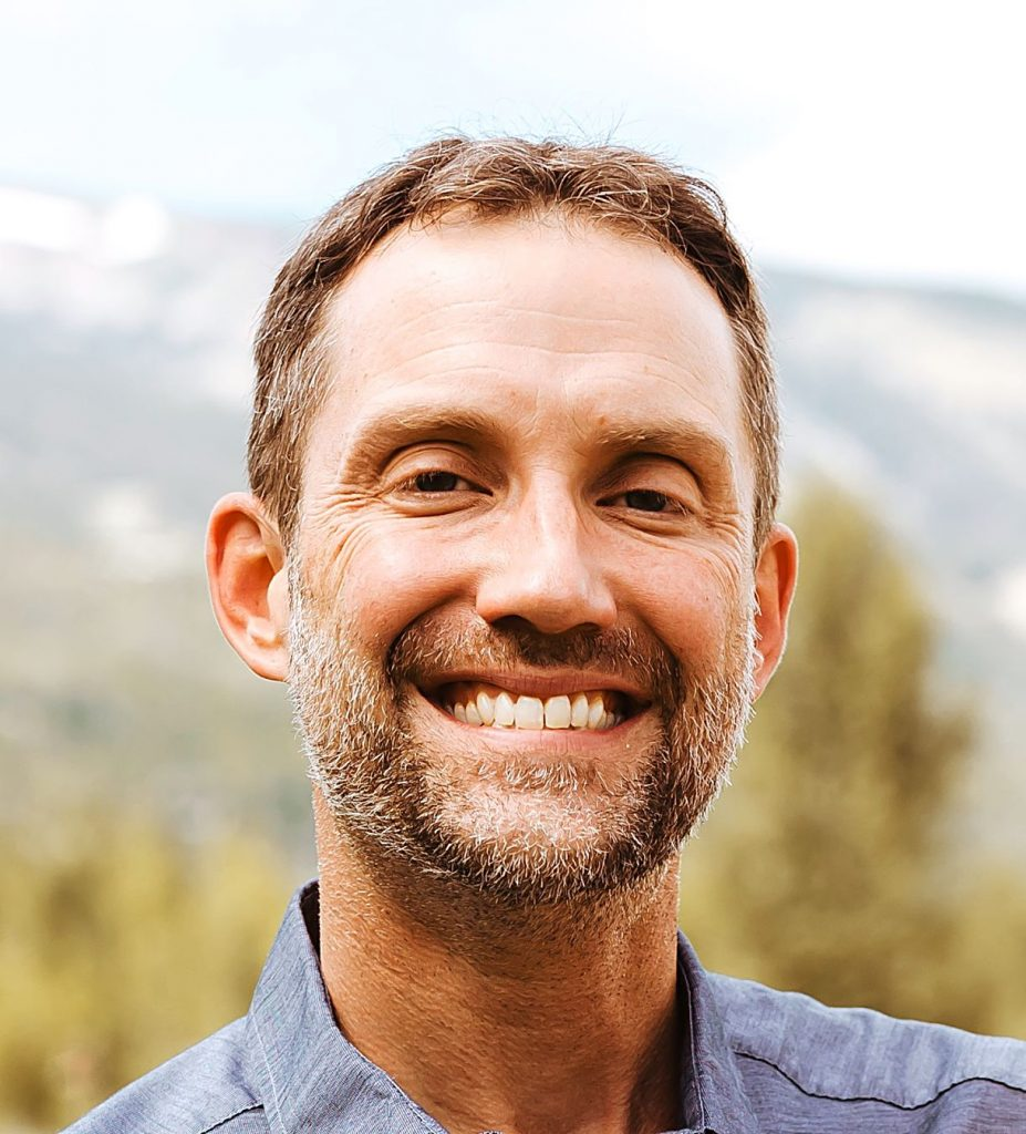 2020 Snowmass Town Council candidate Matthew Owens.