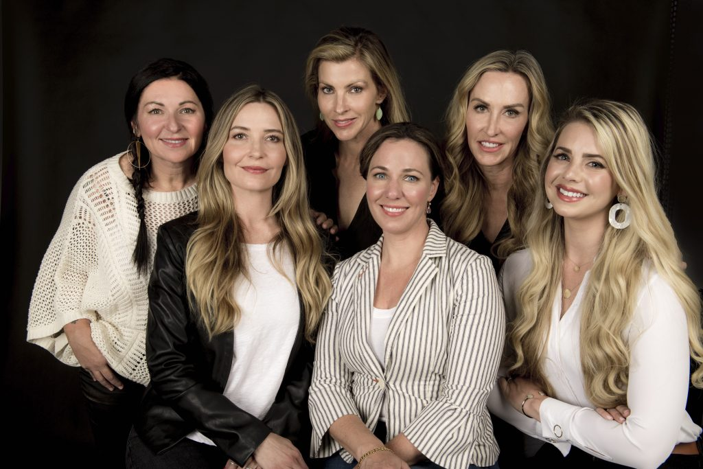 The NeuroSpa aesthetic team includes Dr. Brooke Allen, Medical Director, David Applebaum, MD, Carly Stillman, PA-C, Lara Kroepsch, PA-C and our Medical Aestheticians, Ashley Vater, Nicole Popp, Alison Birkenfeld, Casey Fisher, Lee Ann Vold, and Jayme Sewell. (Photo courtesy of NeuroSpa)
